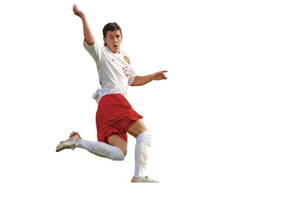Comment Eden Hazard a explosé en 2007 avec les U17