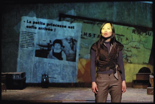 Une note d'espoir dans une année pourrie: un déséquilibre enfin objectivé dans les arts de la scène