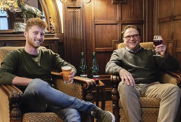 Nieuwe brouwerij voor oude geuze