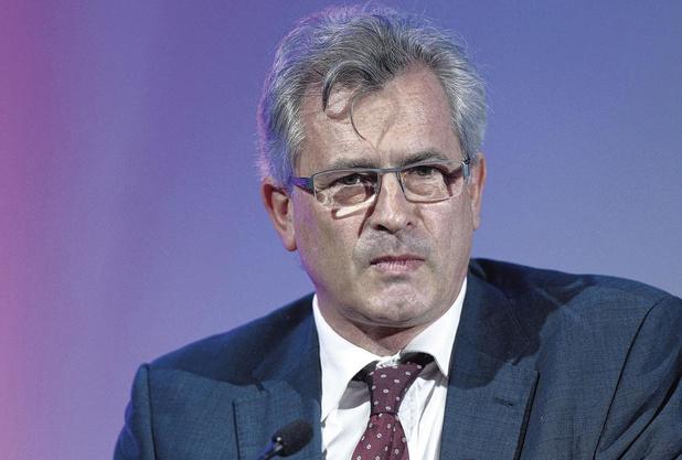 La transparence à l'arraché en Région bruxelloise