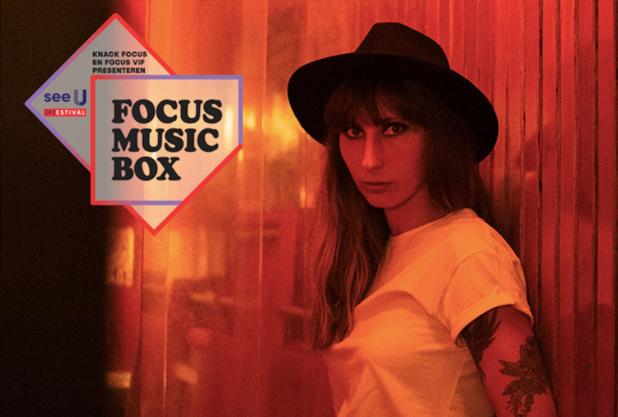 Indierocker Aucklane komt naar Focus Music Box