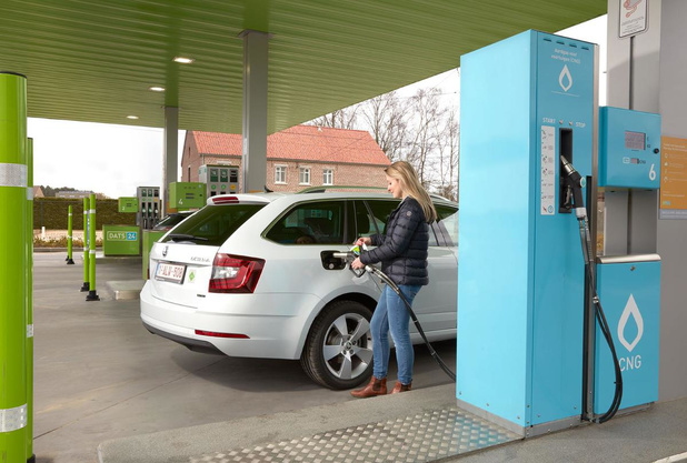 CNG & LNG : een slimme investering