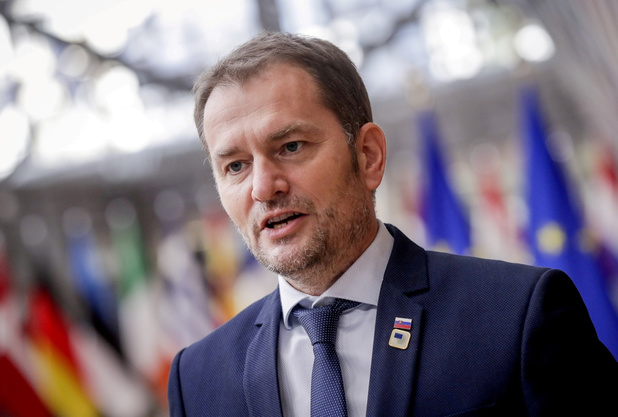Slovaakse premier stapt op om einde te maken aan crisis rond coronabeleid