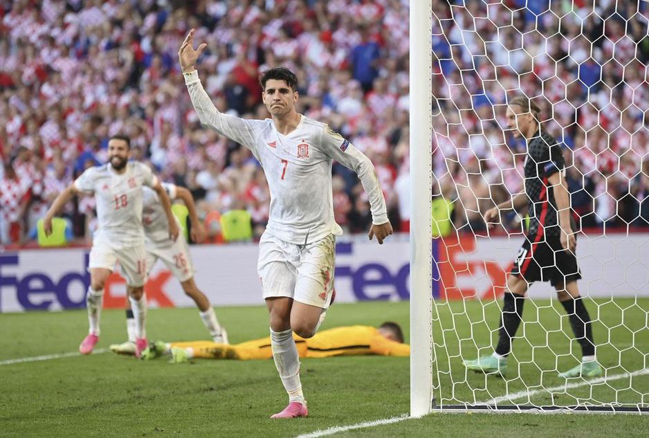 Alles begint bij overtuiging: zo leidde Luis Enrique Spanje naar de halve finale
