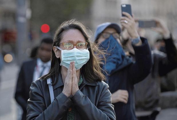 Pour un vrai Plan d'urgence global anti-pandémique