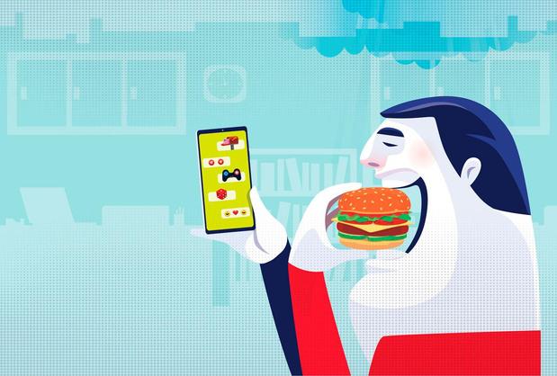 Obesitas, de andere pandemie