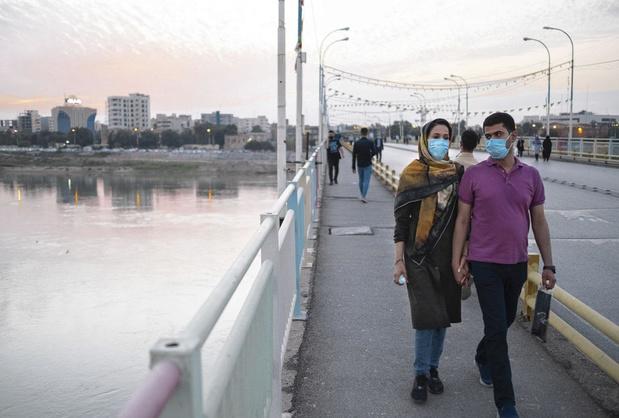 Une sacrée paire invite Dena Vahdani: amours à l'iranienne