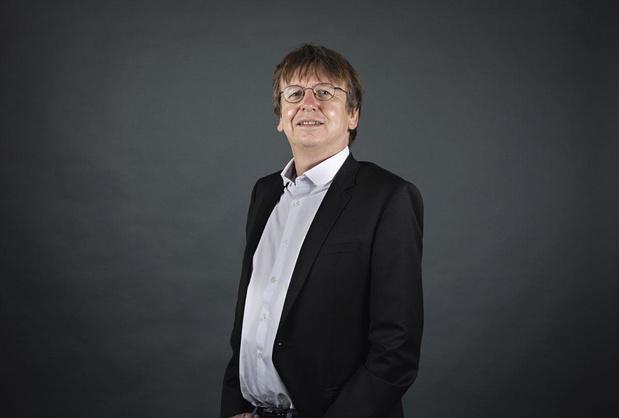 """Olivier Vanderijst (SRIW): """"N'oublions pas nos champions, ceux qui tirent l'économie vers le haut"""""""