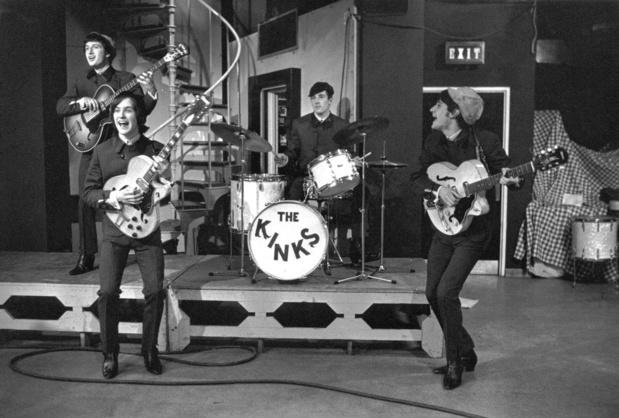 """""""Les Kinks avaient tout pour eux mais ils ont tout monté dans le mauvais sens"""""""