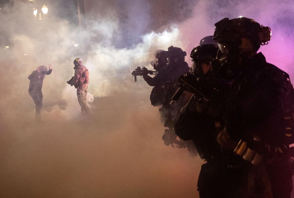 Moeten de 'troepen van Trump' de president aan een tweede ambtstermijn helpen?