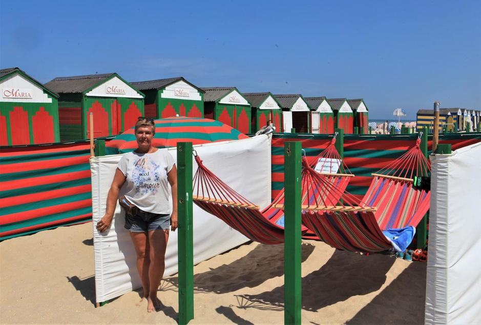 """Terugblik op rampzalig zomerseizoen in De Panne: """"Anders gewerkt en daaruit geleerd"""""""
