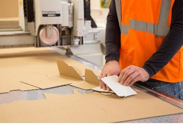DS Smith adapte son réseau industriel et ses produits