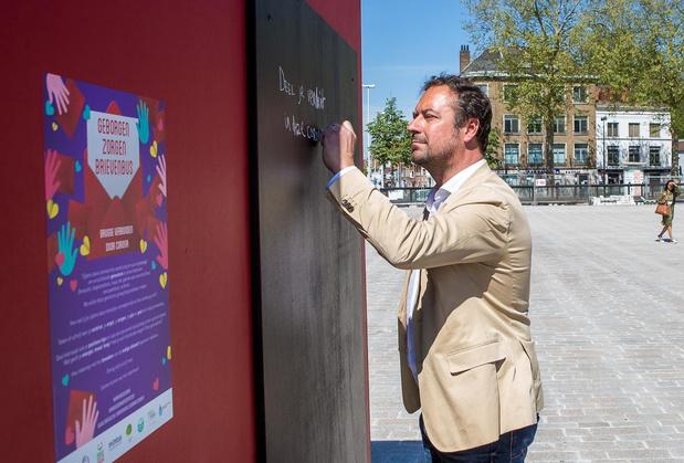 Brugs OCMW wil 2.200 stadsgenoten met premie uit de armoede helpen
