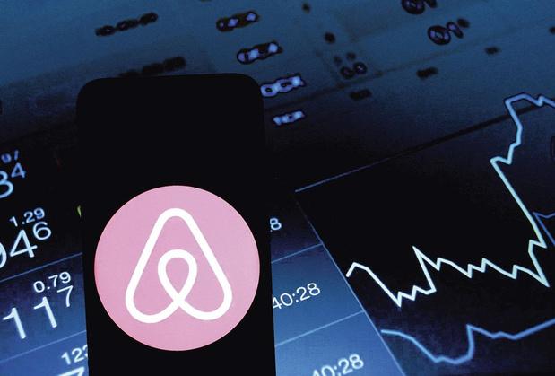 Airbnb bientôt en Bourse