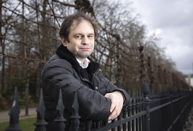 Philippe Donnay, de conseiller économique à la FEB à Commissaire au Plan