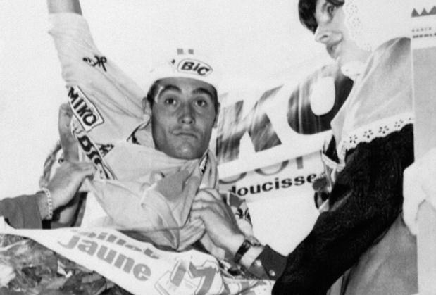 10 weetjes over Tourrit 4: Orcières-Merlette, waar niet alleen Merckx ten onder ging