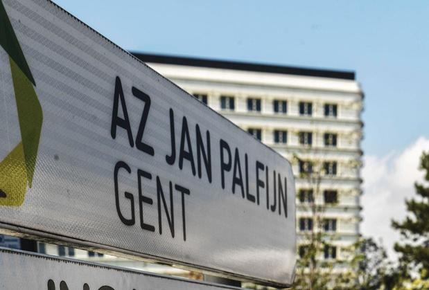 Drie kwart artsen Jan Palfijn Gent laat zich vaccineren