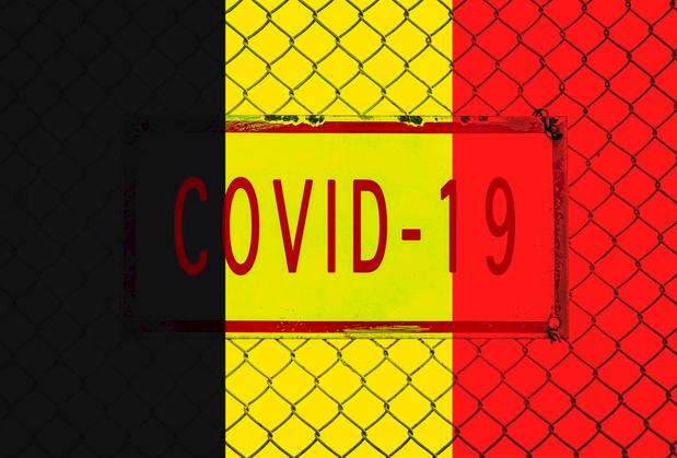 Plus de 1.000 patients Covid hospitalisés en Belgique, 12 morts/jour