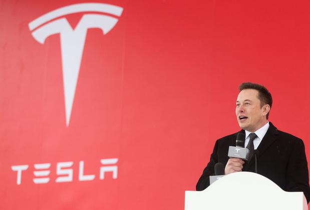 Musk: 'De grootste uitdaging voor Tesla is het chiptekort'