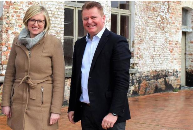 Oudenburg opent sociale hulplijn tijdens coronacrisis