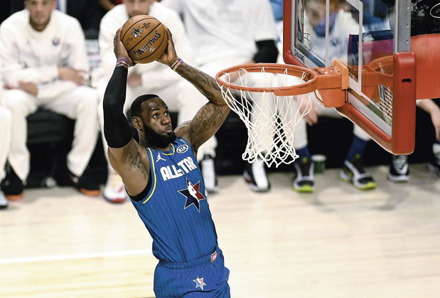 NBA: le All-Star Game aura lieu envers et contre tout