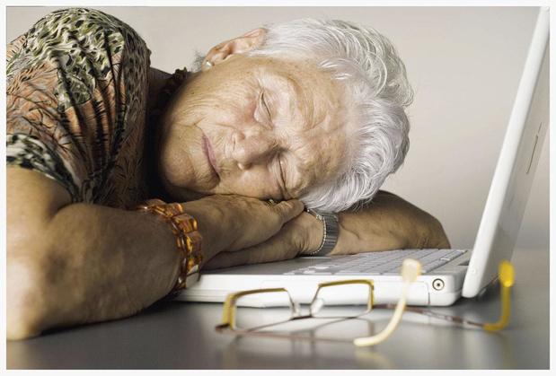 Farmacotherapie voor slaapstoornissen bij dementie