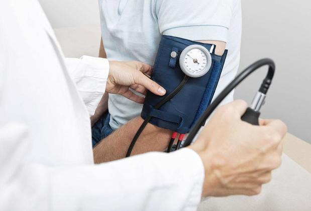 Meimaand: vergeet de bloeddrukmeting niet!
