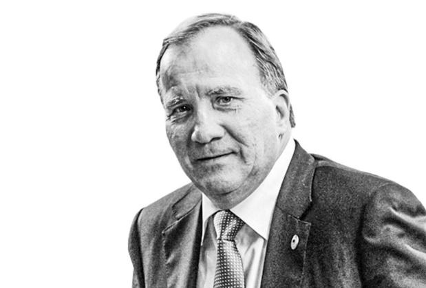 Stefan Löfven - Onveilig door Rusland