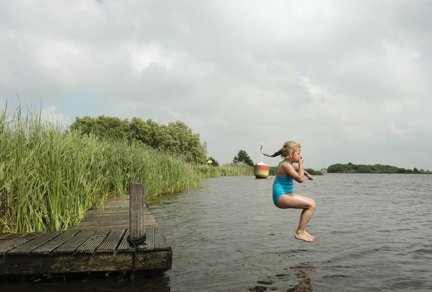 Veilig zwemmen in eigen land deze zomer