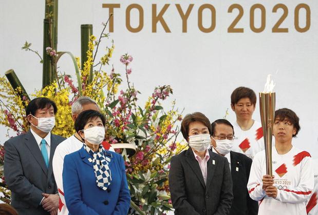Les JO de Tokyo doivent avoir lieu, à moins que...