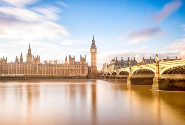 Britse economie kent recordkrimp