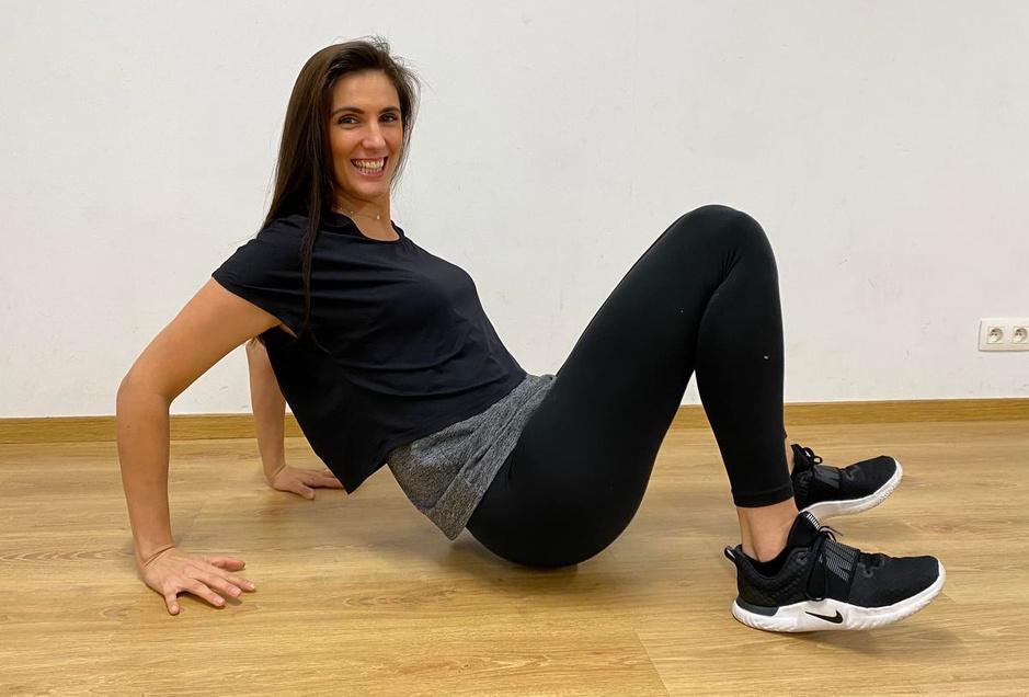 Fit-date (43): Armen omhoog