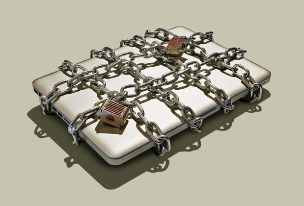 Is uw onderneming al verzekerd tegen cybercriminaliteit?