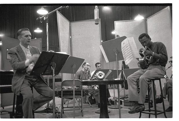Miles Davis: Birth of the Cool