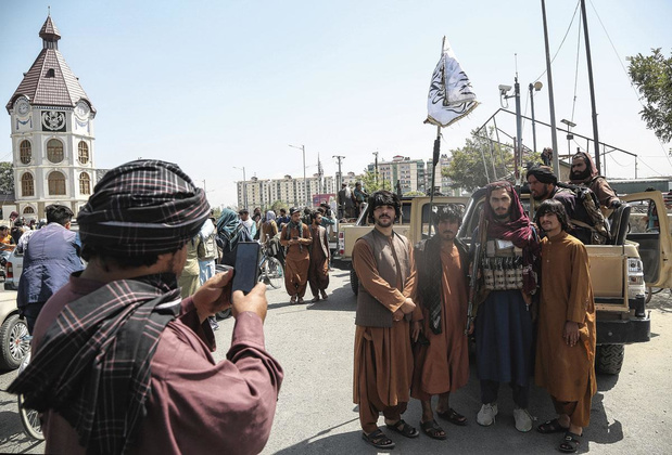 Projet de résolution pour enquêter sur les violations des droits humains en Afghanistan