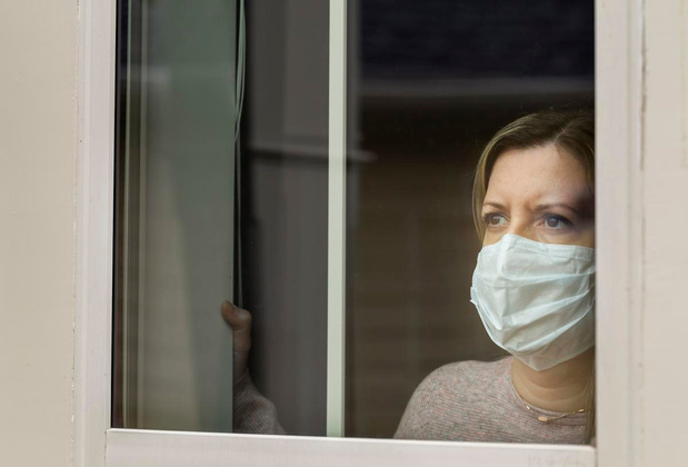 Elf ziekenhuizen volgen coronapatiënten vanop afstand via telemonitoring