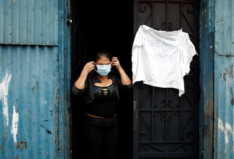 Miljoenen Latijns-Amerikanen krijgen geen geld meer uit het buitenland: 'Daar komt honger van'