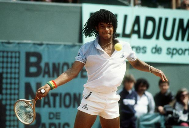 Flashback naar 5 juni 1983: de dag dat Yannick Noah de Franse harten stal