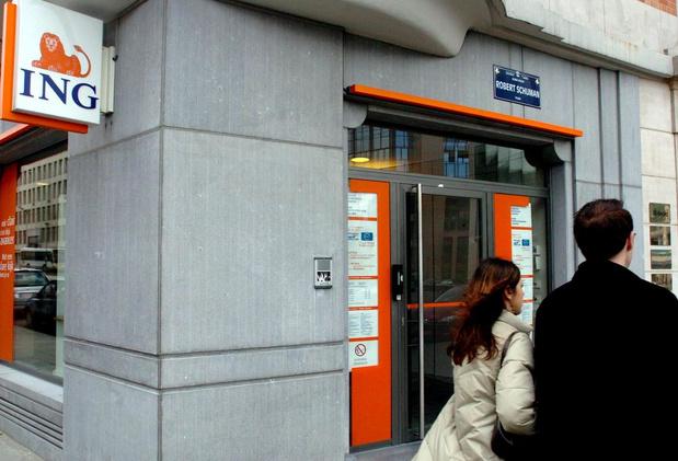 Banken vragen klanten om enkel op afspraak naar kantoor te komen voor noodzakelijke verrichtingen