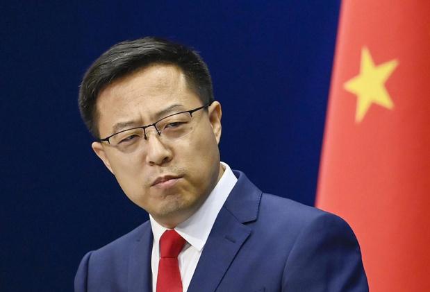 Fuite d'un laboratoire : Pékin descend en flammes le renseignement américain après la publication d'un rapport