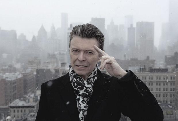 [à la télé ce soir] Bowie, les cinq dernières années