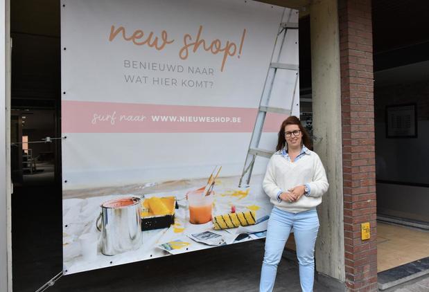 Babyspeciaalzaak Mimi Baby in Tielt verhuist