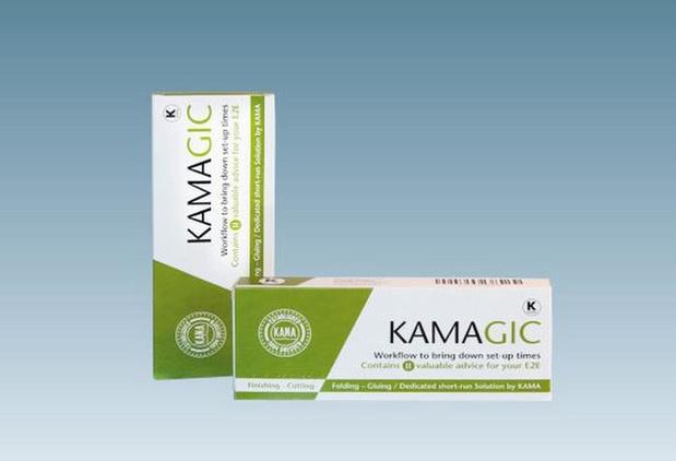 Kama lance un module de gaufrage du braille en ligne