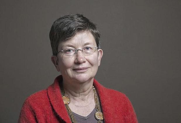 Voormalig voorzitter AZG België overleden
