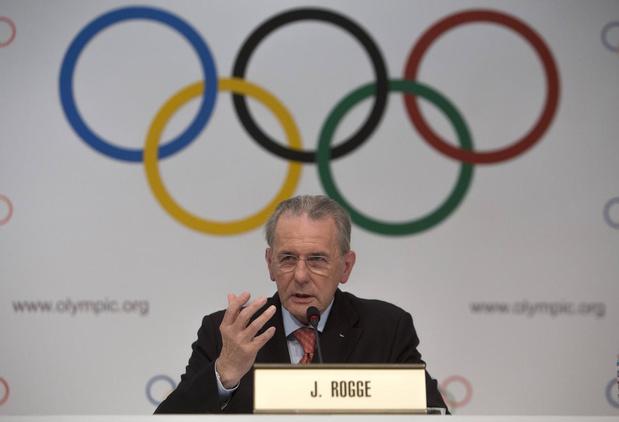 Le chirurgien Jacques Rogge, dernier Belge au sommet de l'Olympe