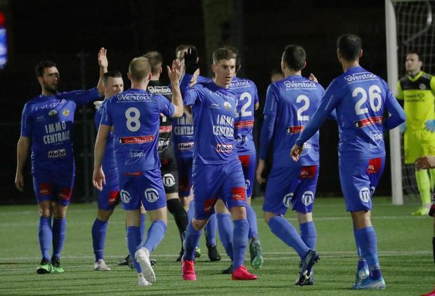 Thomas Bernaert is de nieuwe COO van R. Knokke FC