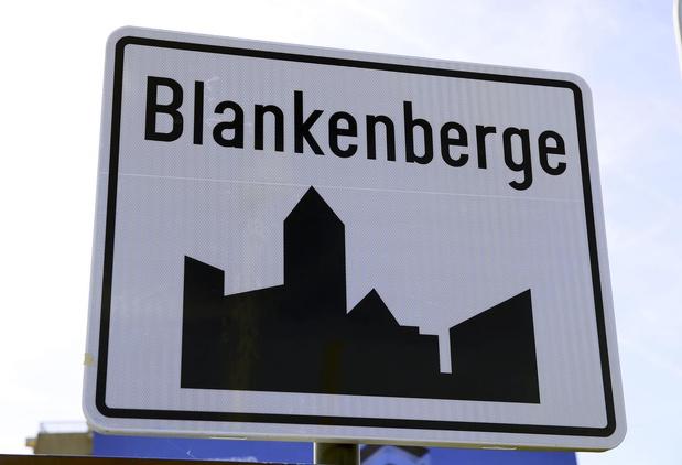 Blankenberge annuleert resem activiteiten
