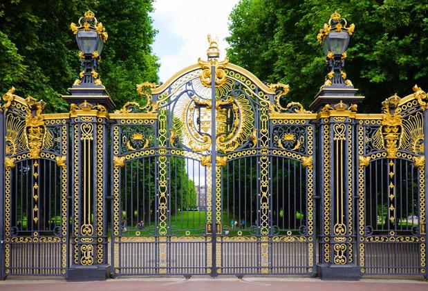 Neem een kijkje in Buckingham Palace