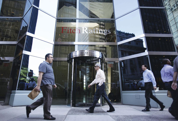 'Er zijn redenen om de kredietwaardigheid van België te verlagen'