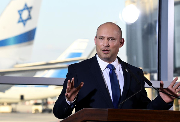 """Israël met en garde contre une """"nouvelle vague"""" après une hausse des cas due au variant Delta"""